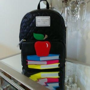 ❤NWT Betsey Johnson Backpack